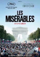Film : Les misérables