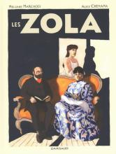 Bédé : Les Zola