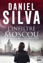 Roman : L'infiltré de Moscou