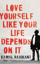 Book: Love Yourself like Your Life Depends on It