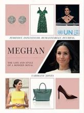 Book: Meghan: The Life and Style of a Modern Royal