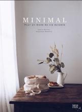 Guide : Minimal : pour un mode de vie durable