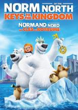 DVD: Norm of the North: Keys to the Kingdom