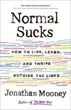 Book: Normal Sucks
