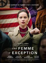 DVD : Une femme d'exception