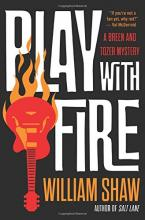 Novel: Play with Fire