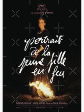 Film : Portrait de la jeune fille en feu