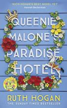 Novel: Queenie Malone's Paradise Hotel