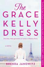 Novel: The Grace Kelly Dress