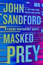 Novel: Masked Prey
