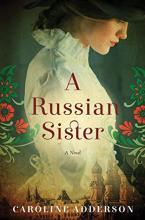 Novel: A Russian Sister