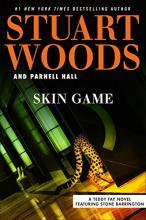 Novel: Skin Game