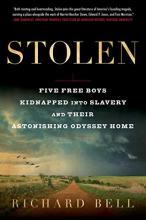 Book: Stolen