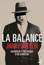 Biographie : La balance