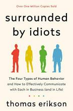 Book: Surrounded by Idiots