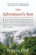 Book: The Adventurer's Son: A Memoir