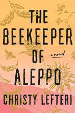 Novel: The Beekeeper of Aleppo