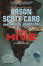Book: The Hive
