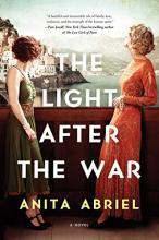 Novel: The Light after the War