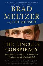 Book: The Lincoln Conspiracy
