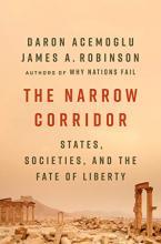 Book: The Narrow Corridor