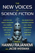 Short stories: The New Voices of Science Fiction