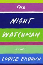 Novel: The Night Watchman