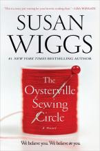 Novel: The Oysterville Sewing Circle