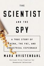 Book: The Scientist and the Spy