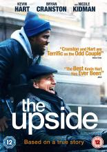 DVD: The Upside