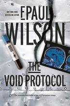 Novel: The Void Protocol