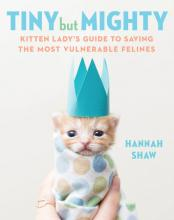 Book: Tiny but Mighty