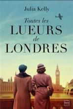 Roman : Toutes les lueurs de Londres