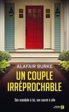 Roman : Un couple irréprochable