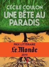 Livre : Une bête au paradis
