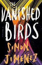 Novel: The Vanished Birds