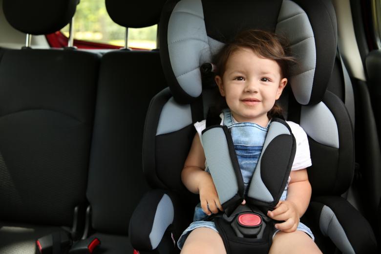 Child Car Seat Verification