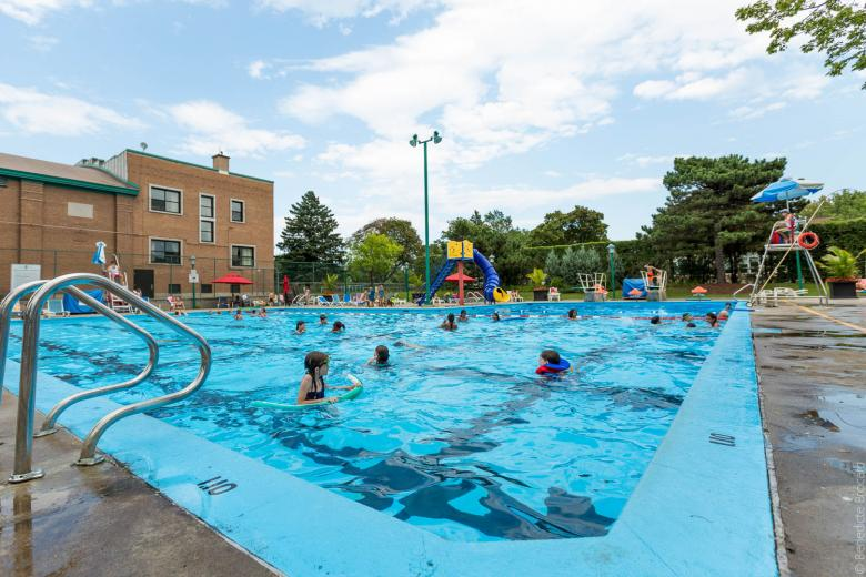 Municipal Outdoor Pool Change To The Regular Schedule This Wednesday June 28 A Garden City