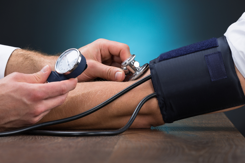 Twice A Month, On A Monday Morning, A Free Walk In Clinic Offers Blood  Pressure Monitoring Between 9:00 And 10:00 At The Recreation Centre (60  Roosevelt ...